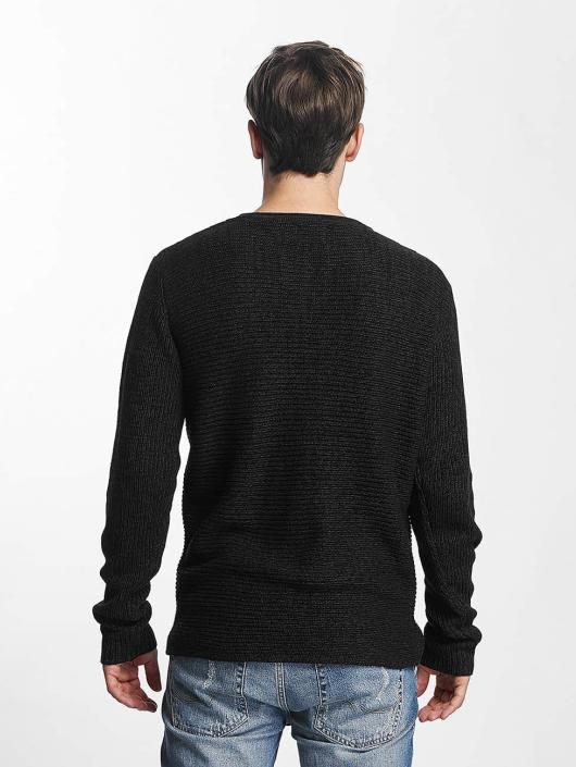 Only & Sons Pullover oneSato grau