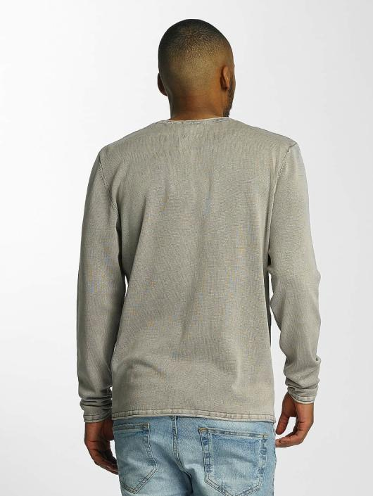 Only & Sons Pullover onsGarson gray