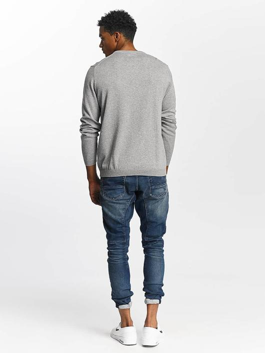 Only & Sons Pullover onsAlex Crew Neck gray