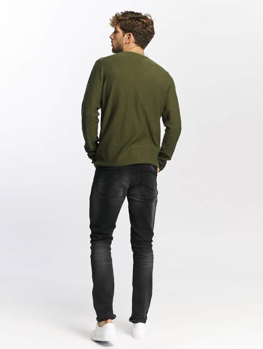 Only & Sons Pullover onsPaldin green