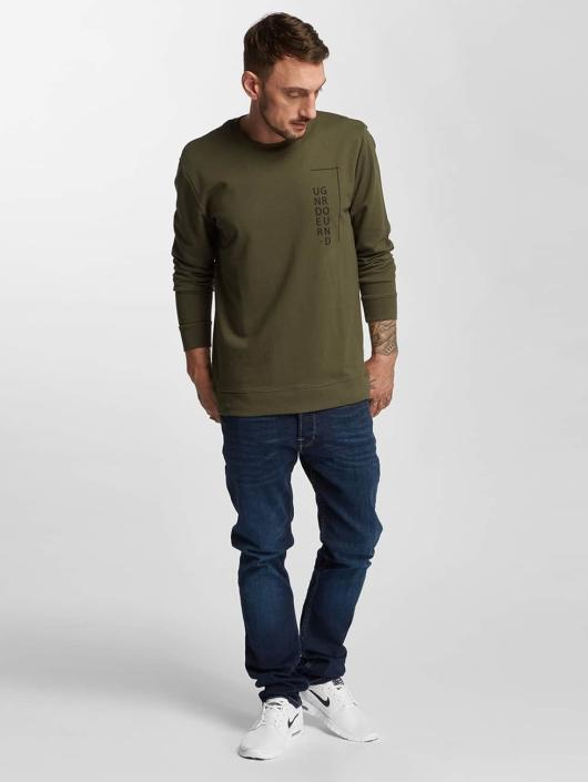 Only & Sons Pullover onsVill green