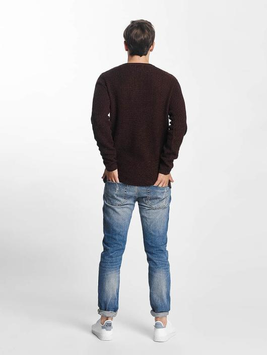 Only & Sons Pullover oneSato red