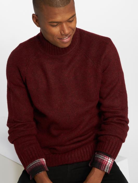 Only & Sons Pullover onsPatrick red