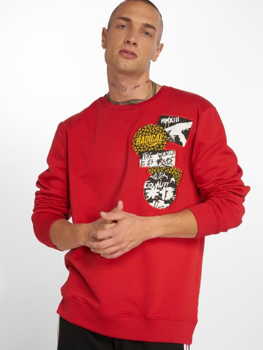 Only & Sons Pullover onsWestin red