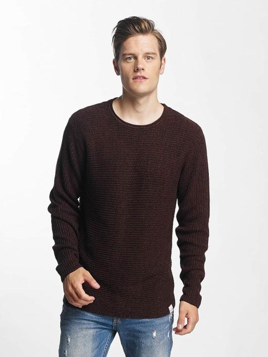 Only & Sons Pullover oneSato rot