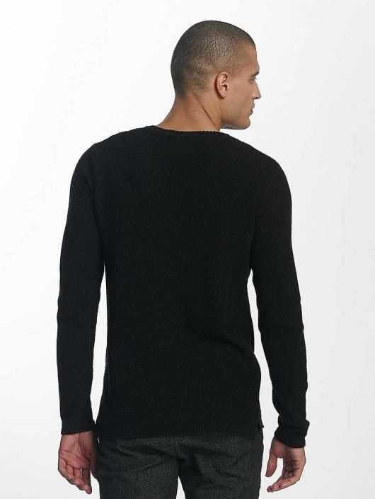 Only & Sons Pullover onsDan Structure schwarz