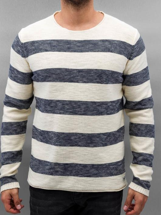 Only & Sons Pullover onsAldin white