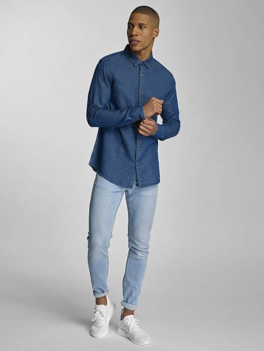 Only & Sons Shirt onsDenim Clean blue