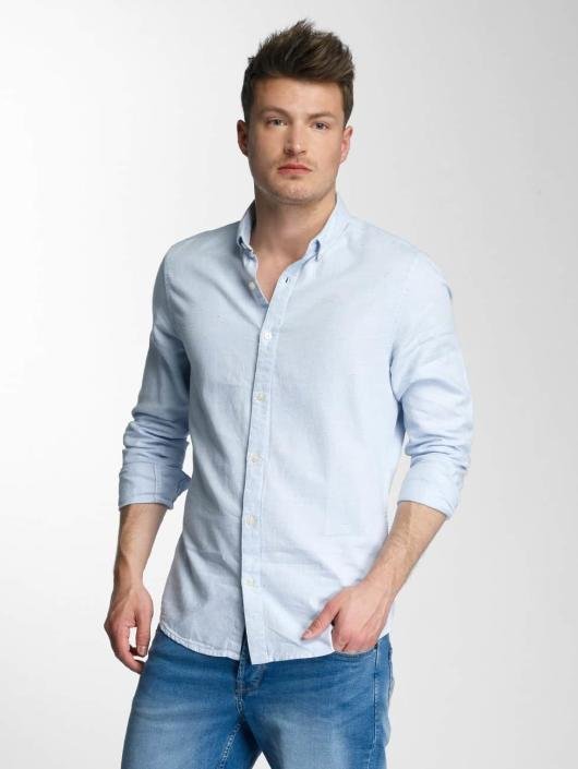 Only & Sons Shirt onsAsher Napp blue