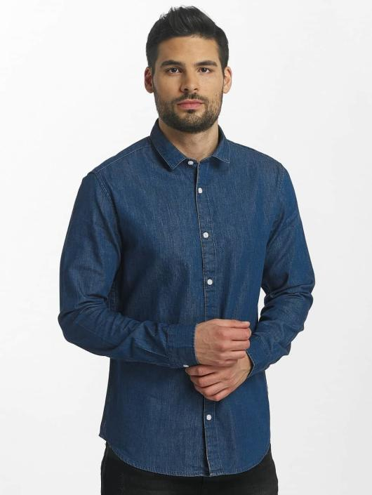 Only & Sons Shirt onsNevin blue