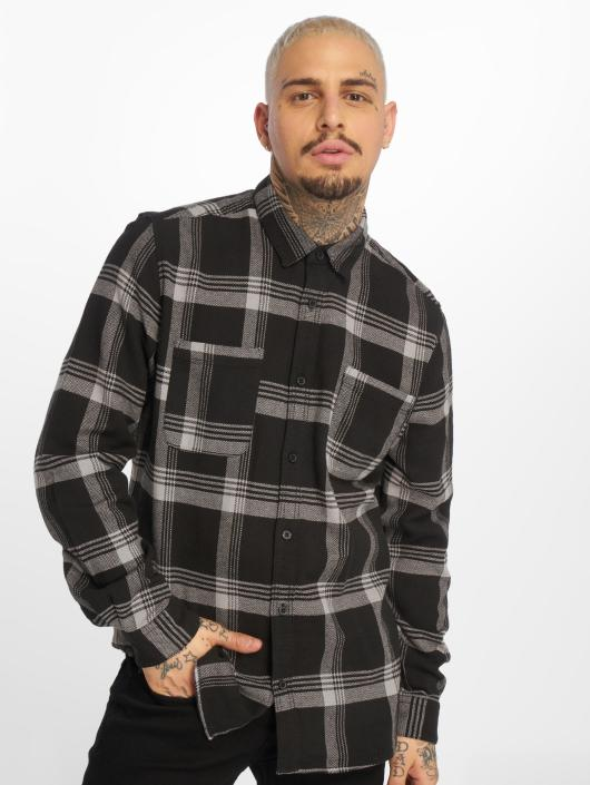 Only & Sons Shirt Onswillem gray