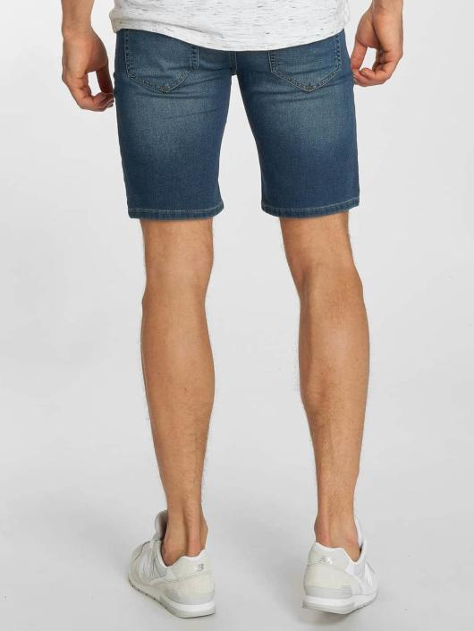 Only & Sons Shorts onsBull blau