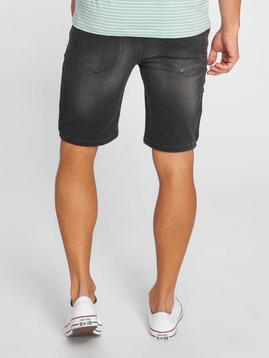 Only & Sons Shorts onsBull grau