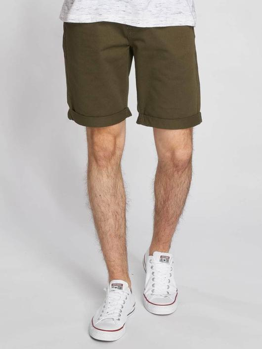 Only & Sons Shorts onsPly oliven