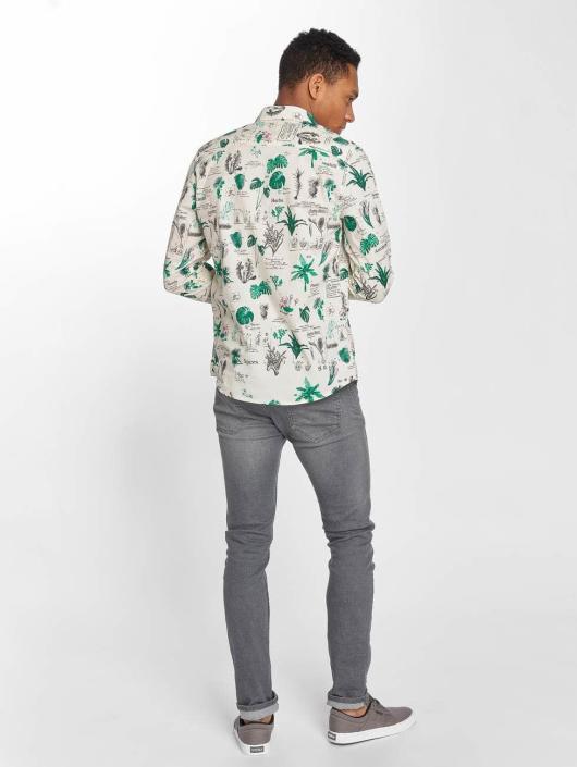 Only & Sons Skjorter onsCoff Printed Botanic hvit