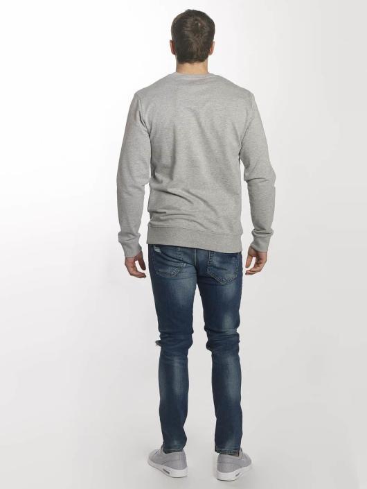 Only & Sons Slim Fit -farkut onsAvi Loom sininen