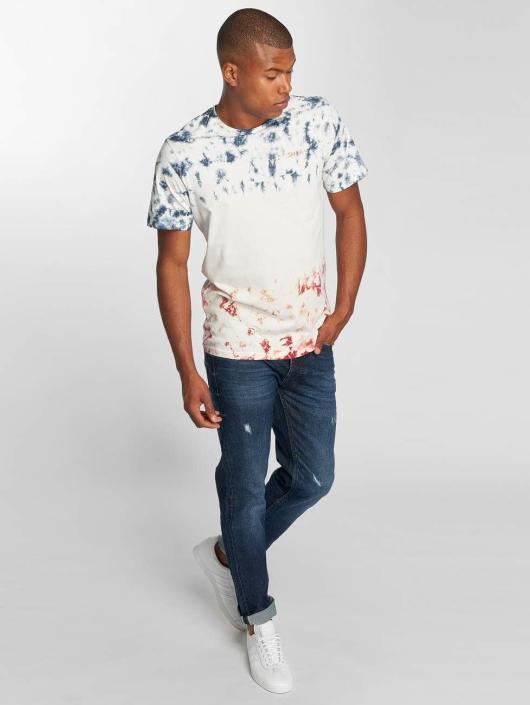 Only & Sons Slim Fit Jeans onsLoom Wash Selvedge blå
