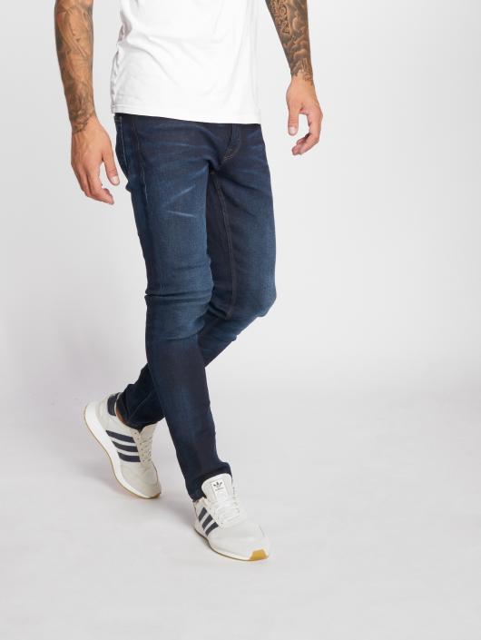 Only & Sons Slim Fit Jeans onsLoom Dark PK blau