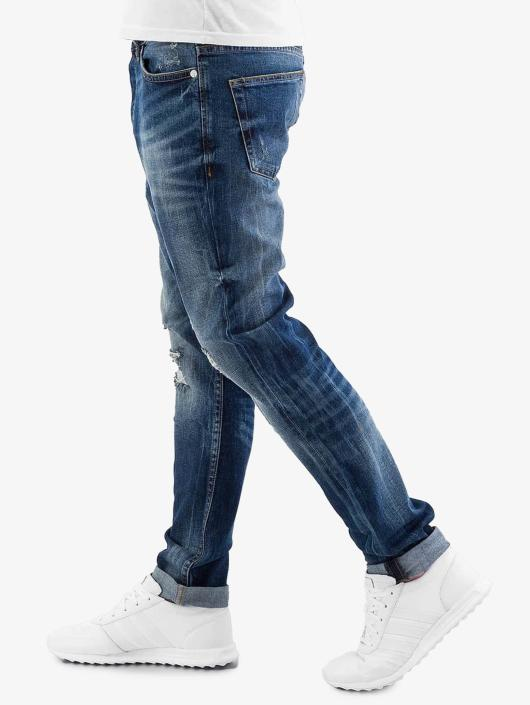 Only & Sons Slim Fit Jeans onsLoom 3950 blauw