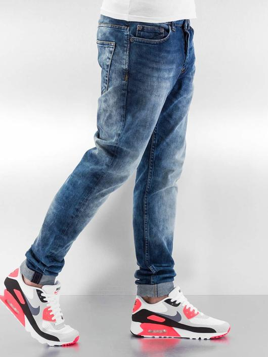 Only & Sons Slim Fit Jeans onsLoom 3944 blauw