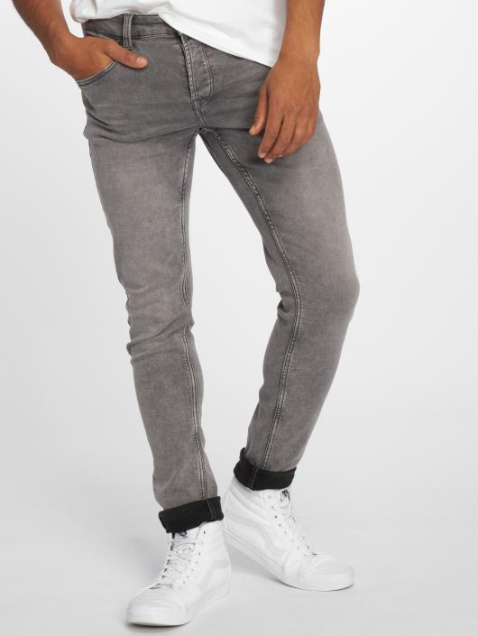 Only & Sons Slim Fit Jeans Onsloom Grey Jog Pk 1444 grå