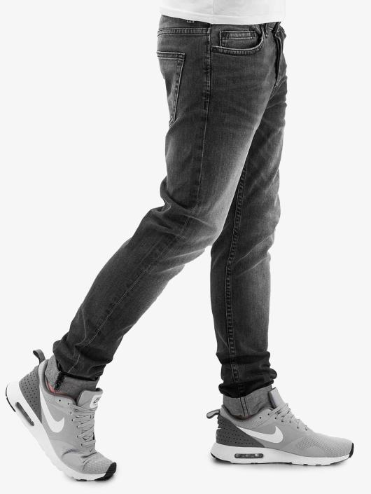 Only & Sons Slim Fit Jeans onsLoom 3951 grijs
