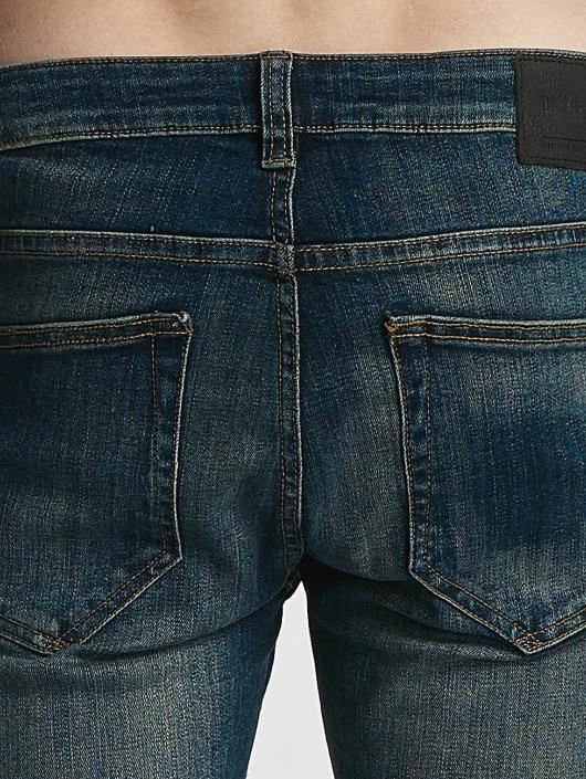 Only & Sons Slim Fit Jeans onsLoom 9385 modrý