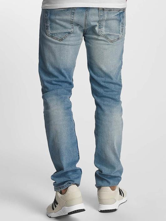 Only & Sons Slim Fit Jeans onsLoom 9502 modrý