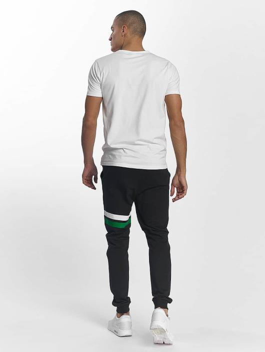 Only & Sons Spodnie do joggingu onsMulti Stripe czarny