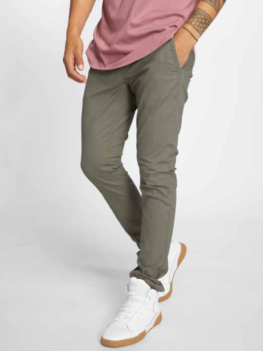 Only & Sons Stoffbukser onsTarp Chino Pk 0202 grøn