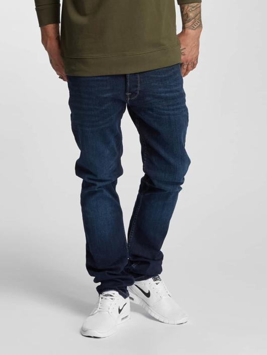 Only & Sons Straight Fit Jeans onsWeave blå