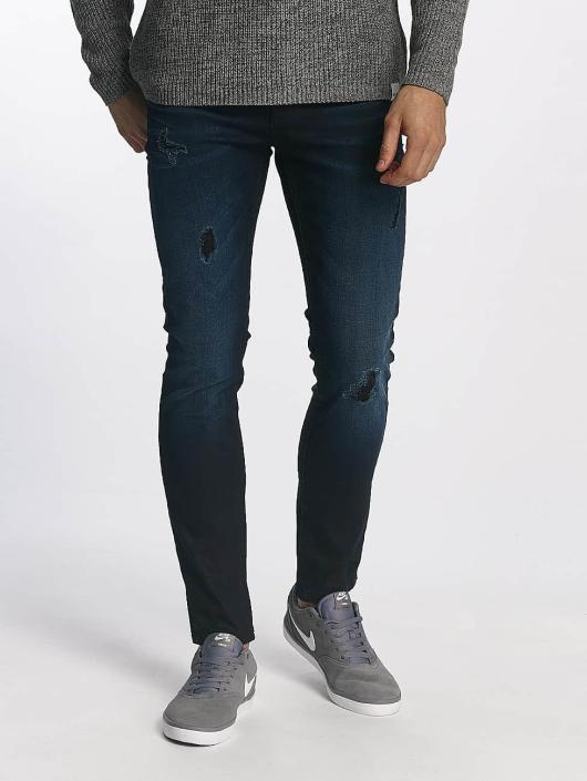 Only & Sons Straight Fit Jeans onsLoom blå