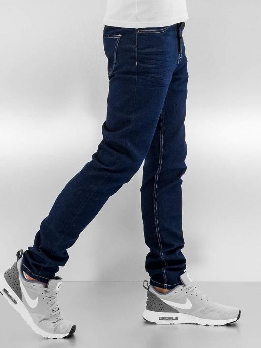 Only & Sons Straight Fit Jeans Avi blau