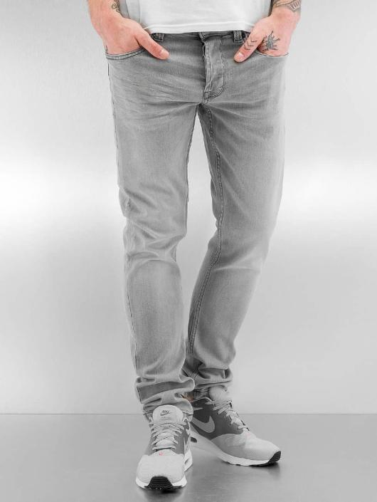 Only & Sons Straight Fit Jeans onsLoom 6007 grå