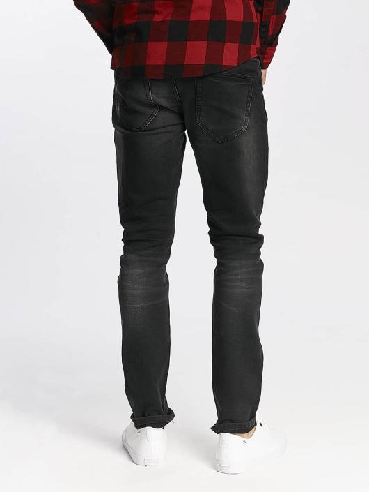 Only & Sons Straight Fit Jeans onsLoom schwarz