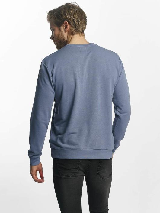 Only & Sons Sweat & Pull onsCrew bleu