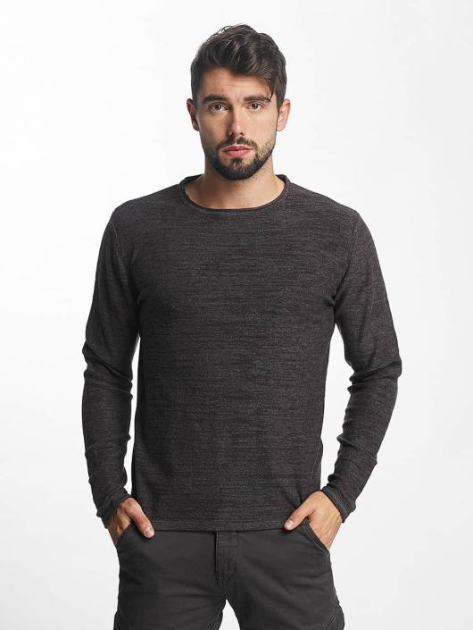 Only   Sons   onsSatre New gris Homme Sweat   Pull 318596 d1288a4f43b8