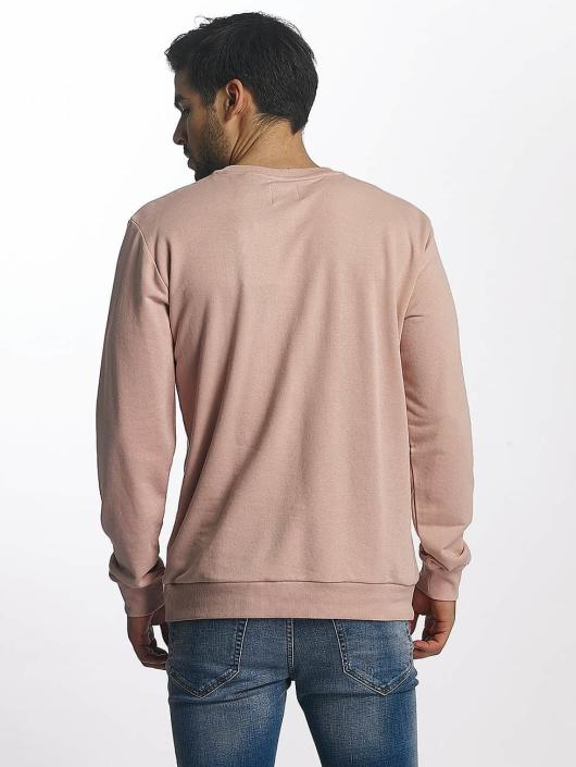 Only   Sons   onsCrew rose Homme Sweat   Pull 444598 a38d66e4bdf6