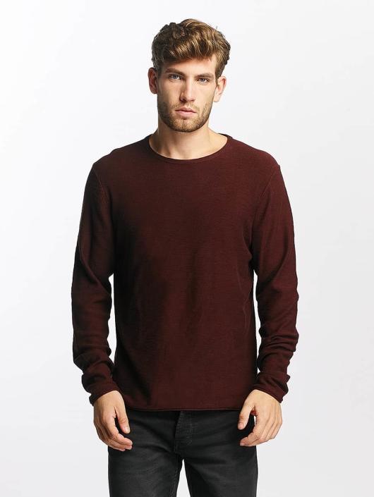 Only & Sons Swetry onsPaldin czerwony