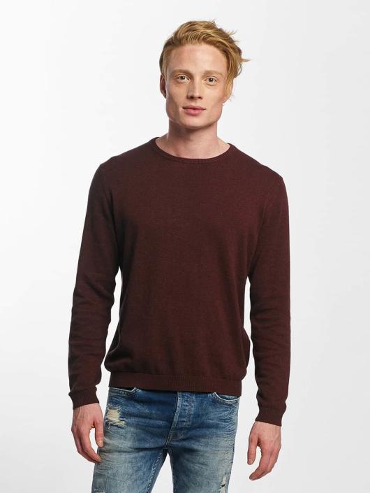 Only & Sons Swetry onsAlex czerwony
