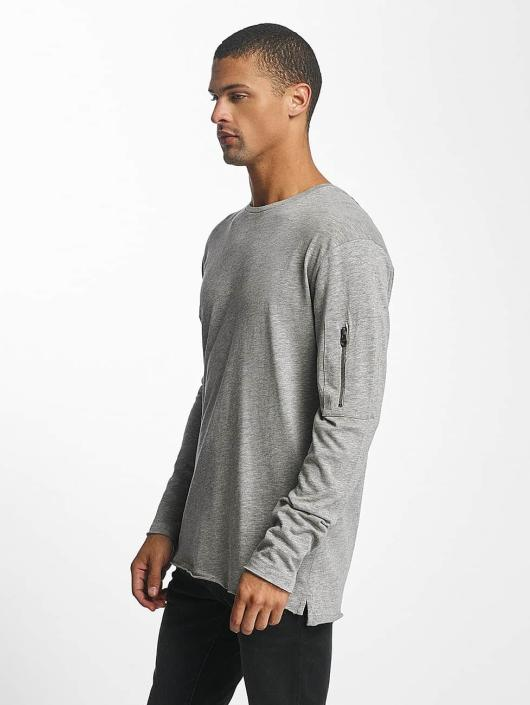 Only & Sons Swetry onsMonty Crew Neck szary
