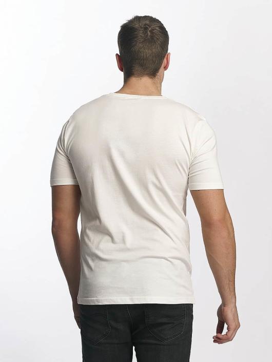 Only & Sons T-paidat onsMerek O-Neck valkoinen
