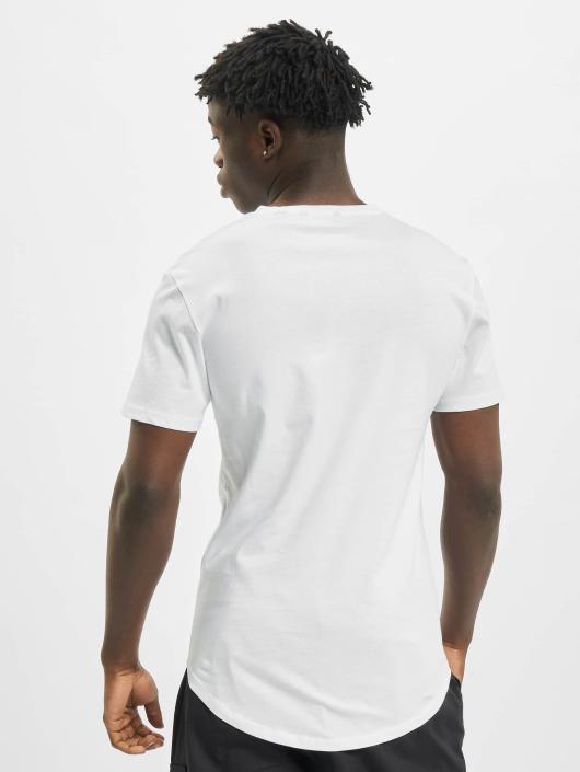 Only & Sons T-Shirt onsMatt Longy blanc