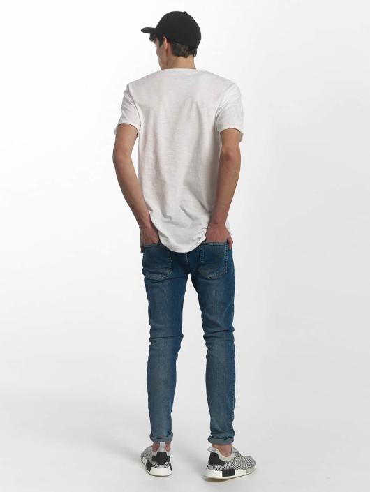 Only & Sons T-Shirt onsSamuel blanc