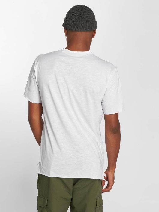 Only & Sons T-Shirt onsStewie Slub blanc