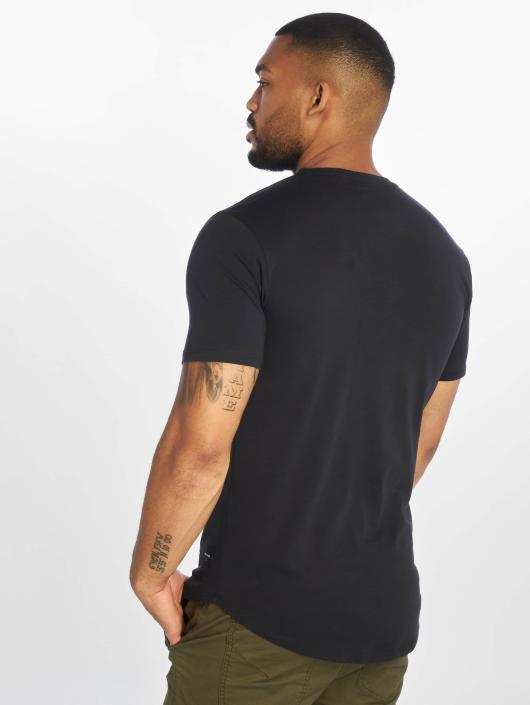 Only & Sons T-Shirt onsMatt Longy blau