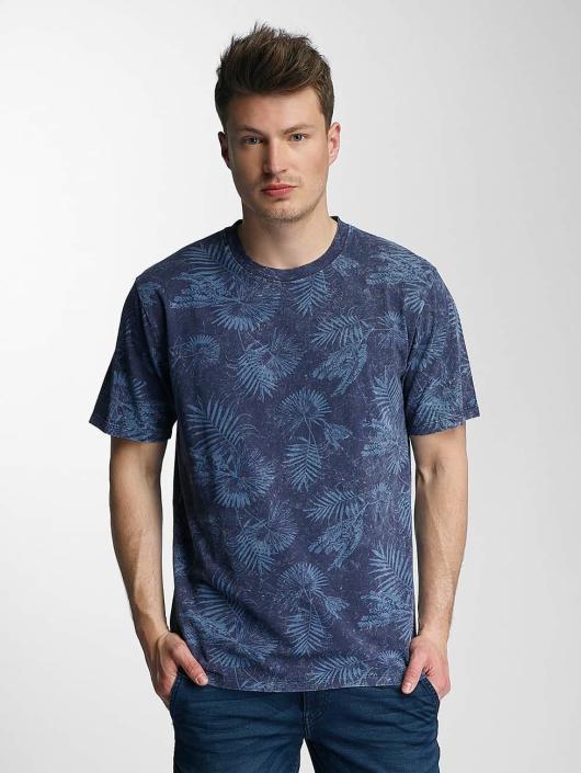 Only & Sons T-Shirt onsKris blau