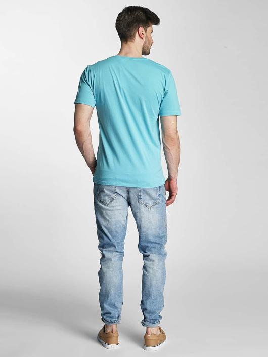 Only & Sons T-Shirt onsSevel blau