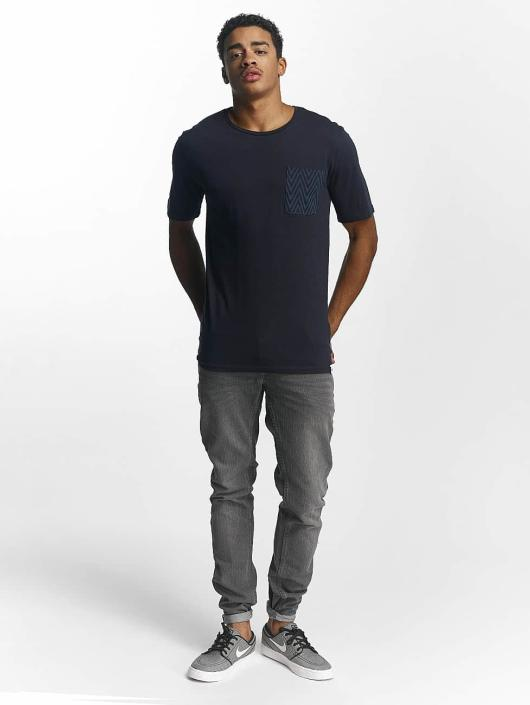 Only & Sons t-shirt onsSammi blauw