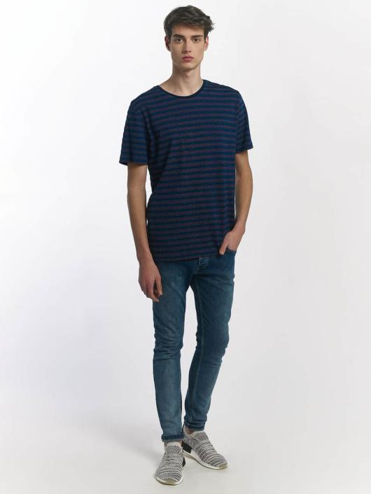 Only & Sons T-Shirt onsIndigo Chi Stripe bleu